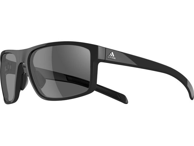adidas Whipstart Glasses black shiny/black